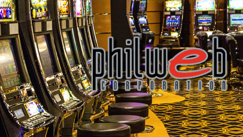 In the mood for shopping: PhilWeb buys fourth PAGCOR eGames site