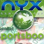 NYX revenue up over 73% thanks to OpenBet contributions