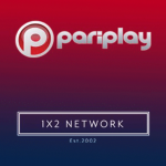 Pariplay Ltd. inks strategic partnership with 1X2 Network