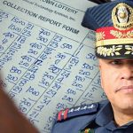 Philippine cops told to get rid of illegal gambling or get lost