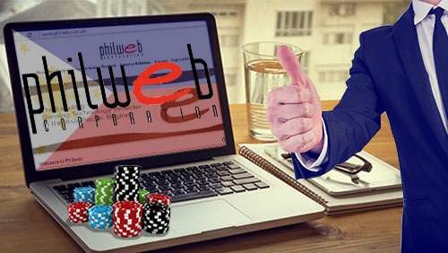 PhilWeb back in business with new PAGCOR eGames license