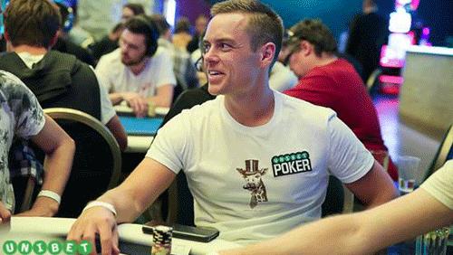Poker routines episode #10: Espen Uhlen Jorstad