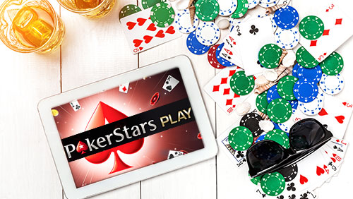 PokerStars catering to recs in $60m GTD WCOOP; PokerStars Play relaunch