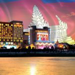 Political stability in Cambodia serves as NagaCorp's buoy in H1