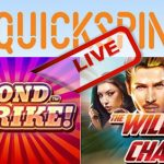 Quickspin slots go live on Sky Bingo
