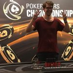 Sander van Wesemael wins third PokerStars Cup; Chidwick also on point