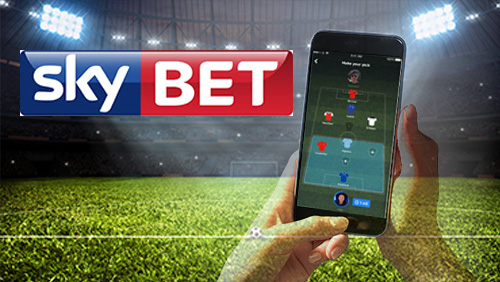 Sky Bet & Dribble announce UK daily fantasy football partnership