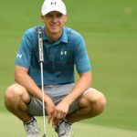Spieth set as second-favorite on PGA Championship betting lines
