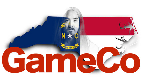 Steve Aoki partners with GameCo, as VGMs moves into a third state
