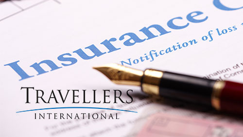 Travellers seeks US$14.11M in insurance