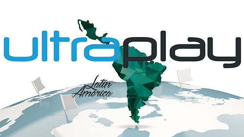 UltraPlay's sportsbook solution hits Latin American market