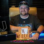 WPT billionth dollar payout; Brazilian fervour, and a friendly bust