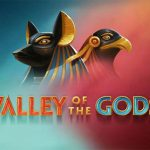 Yggdrasil's best kept secret unearthed in the Valley of the Gods