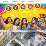 Zynga posts rare profit as social slots enjoy record monetization