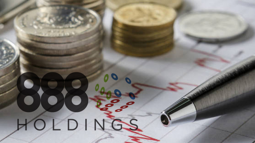 888 swings to $17M net loss on UKGC fine, German tax provision