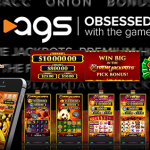 """AGS proves it's """"Obsessed with the Game"""" at G2E 2017"""