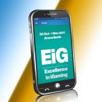 App to enhance the EiG experience