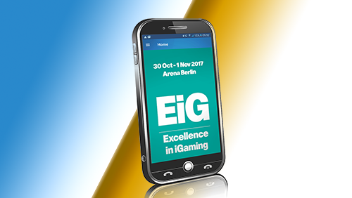 App to enhance the EiG experience