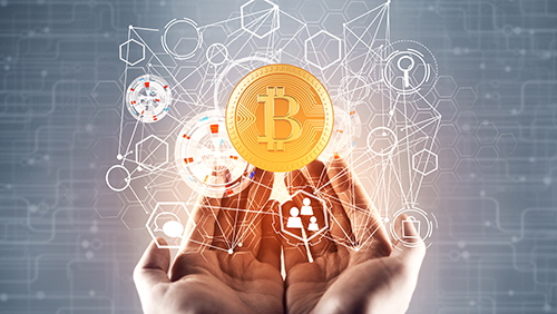 Ask not where bitcoin will be tomorrow, But 10 years from now