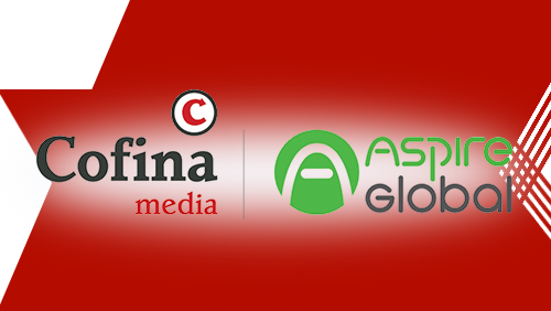 Aspire Global enter Portugal with a new strategic partnership with Media powerhouse Cofina