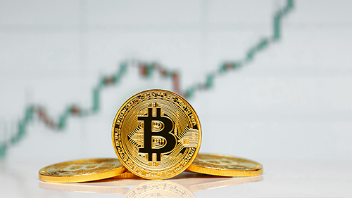 Bitcoin recovers from price slump after China