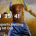 "Blackbet promises ""ethnic sports betting"" site, whatever that is"