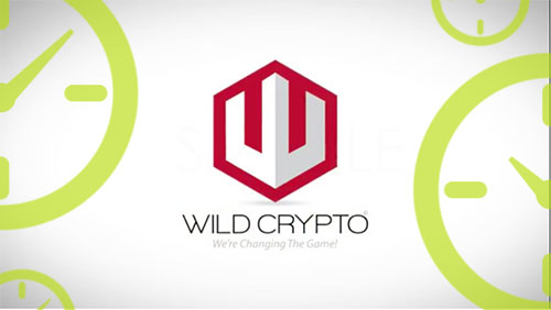 Blockchain eGaming platform Wild Crypto completes token pre-sale in 96 seconds