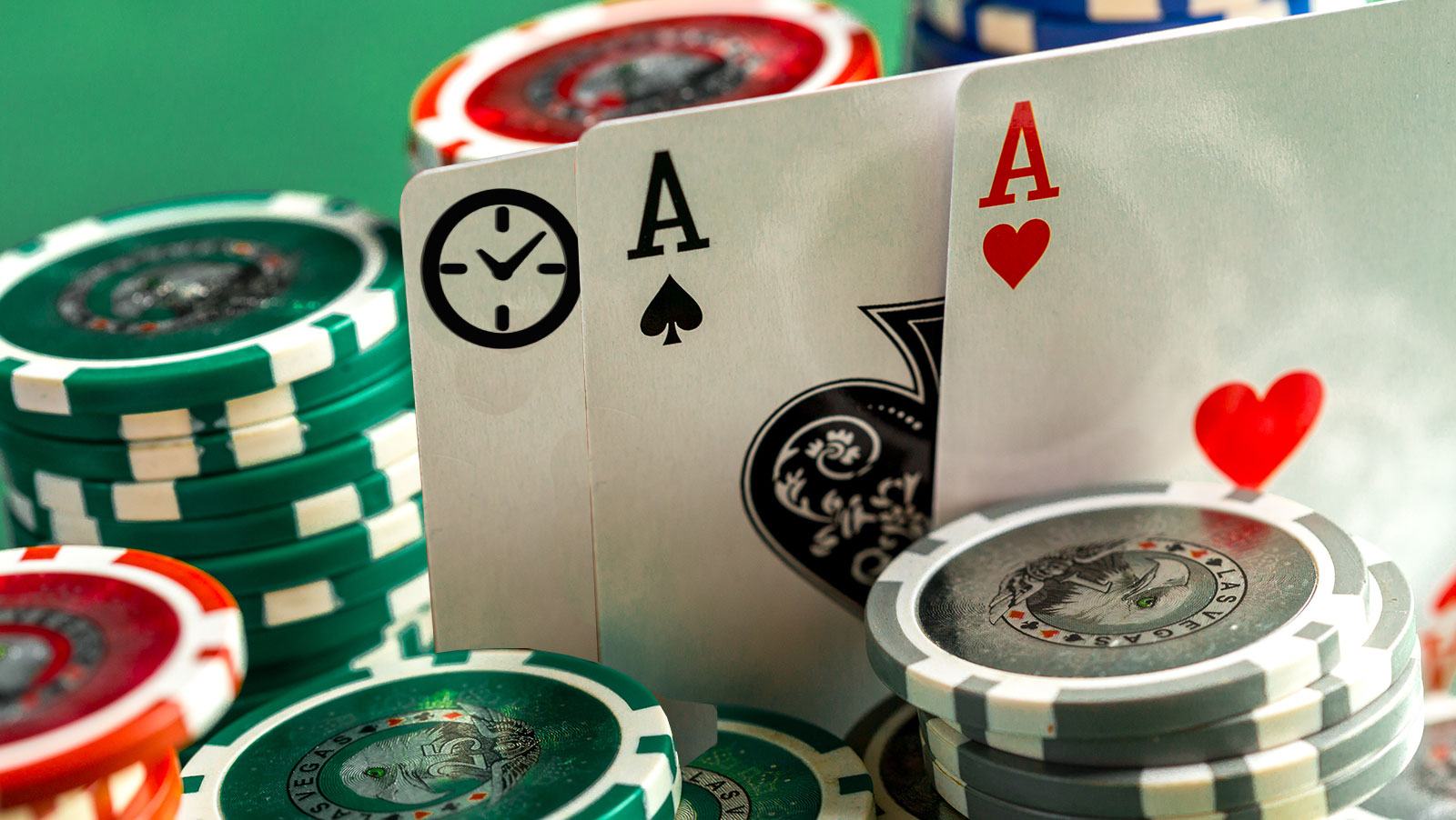 best casino poker rooms