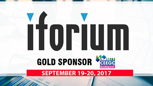 CEEGC 2017 announces Iforium as gold sponsor