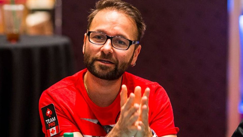 The colour purple starring Daniel Negreanu; supporting cast unknown