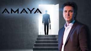 Securities watchdog says ex-Amaya CEO David Baazov was beard for brother's shares