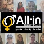 All-in Diversity Project launches first of its kind global diversity initiative