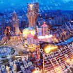Dragon Corp. wants to bring blockchain to Macau's casino floors