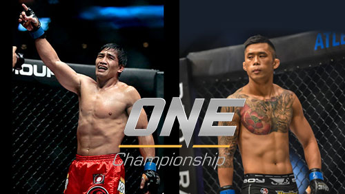 EDUARD FOLAYANG TO FACE MARTIN NGUYEN AT ONE: LEGENDS OF THE WORLD IN MANILA