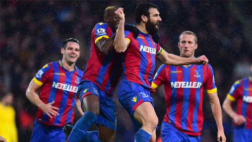 EPL week 5 review: Manchester sides dominate; Palace set new record