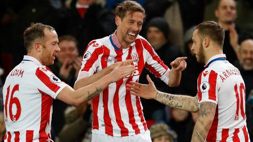 EPL Wk 6 Preview: Stoke and Leicester to cause upsets