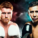 Golovkin-Canelo draw leaves sportsbooks with black eyes