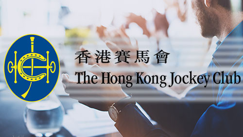 Hong Kong Jockey Club appoints Square in the Air
