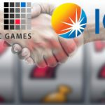 IGT, Scientific Games to share patented slots game features