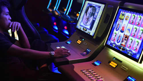 Illinois video gambling business sets new highs