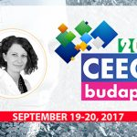 Kostandina Zafirovska (CEO at BtoBet) will join the Innovation Talks – Preparing for the World Cup and Winter Olympics 2018 panel at CEEGC Budapest