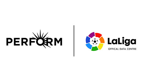 LaLiga and Perform Group create LaLiga official data centre