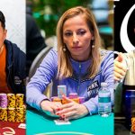 Live tournament news: Sean Yu; Anna Antimony & Leung Cheung headline