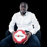 Louis Saha in BetStars Big Call campaign with Champions League preview