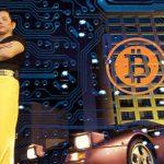Macau's landmark casino cryptocurrency offer reveals ties to 'Broken Tooth' Koi
