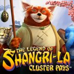 NetEnt gets spiritual with unveiling of fairytale slot game The Legend of Shangri- La: Cluster Pays