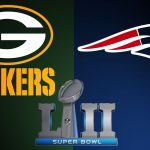 Patriots, Packers starting season as favorites to win Super Bowl 52
