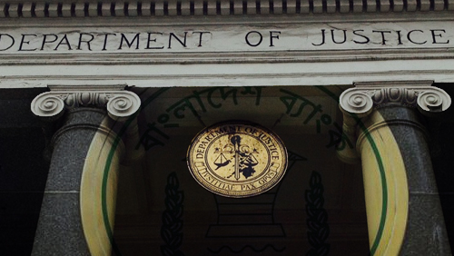 Philippine DOJ clears junket operators in Bangladeshi bank heist