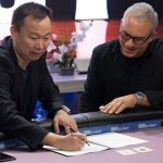 Poker Central strike a deal with DOUPAI.TV; Poker Masters game 1 begins