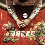 Pokerography: Dealer Deus